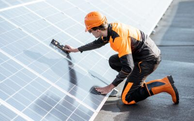 Self-consumption of photovoltaic energy in homes soars
