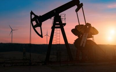 The end of oil is near. Renewable energies, the alternative